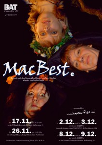 MacBest (2006) Plakat